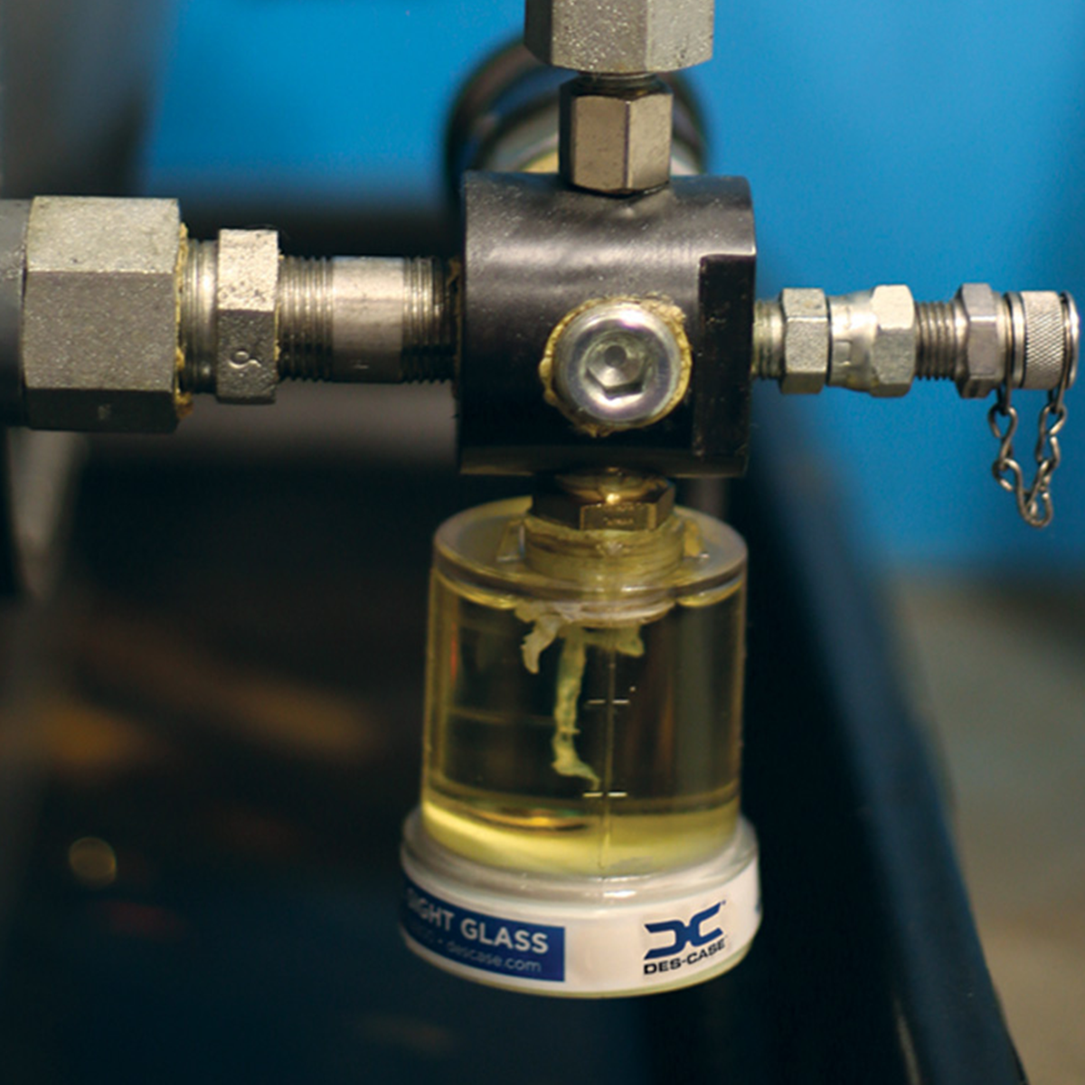 What's Trending and Important in Industrial Lubrication & Oil Analysis