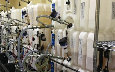 Deploying an Engineered Lubrication Management Program
