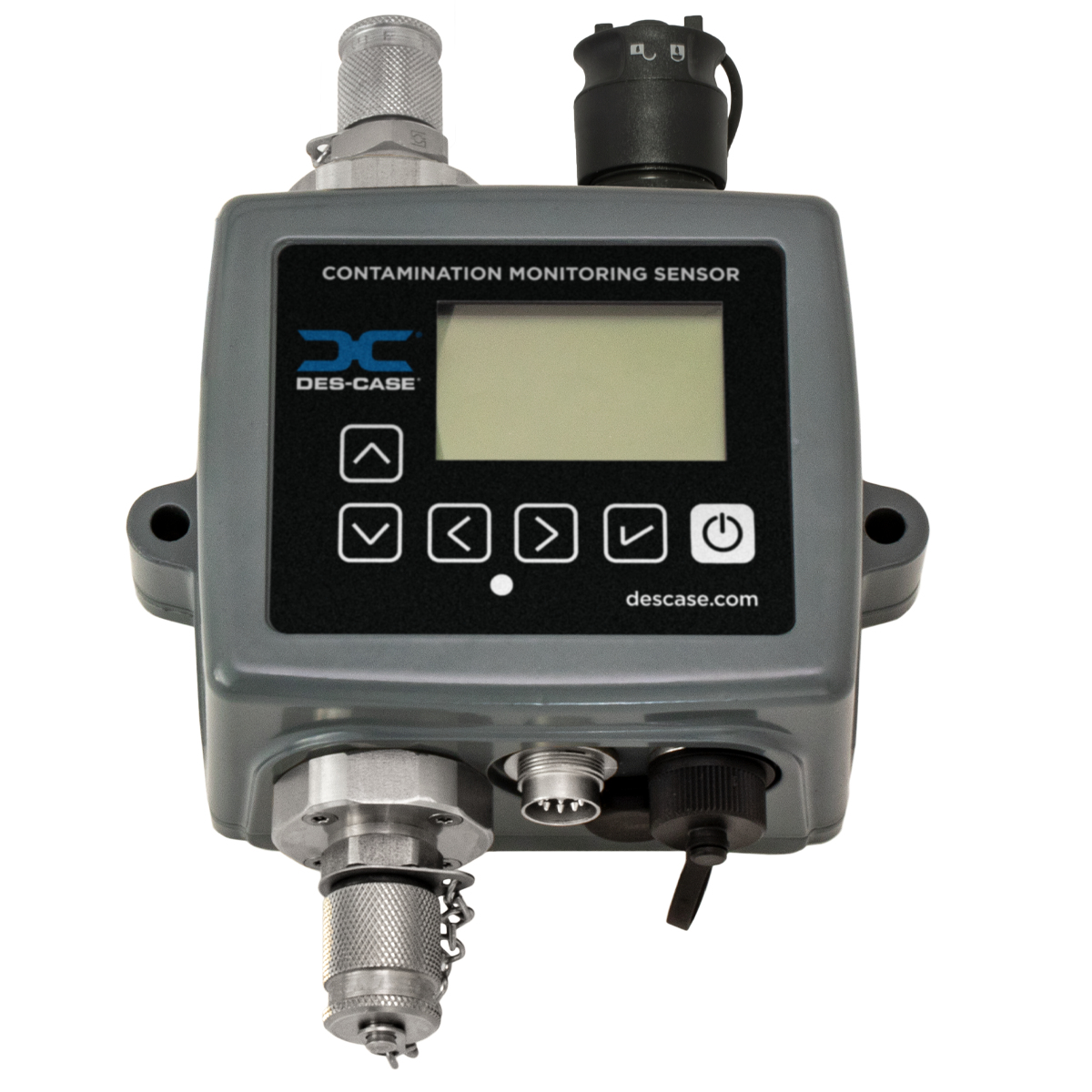 Des-Case Condition Monitoring Contamination Sensor 1.1
