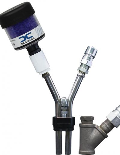 Des-Case Modifying Tote Adapter Kit