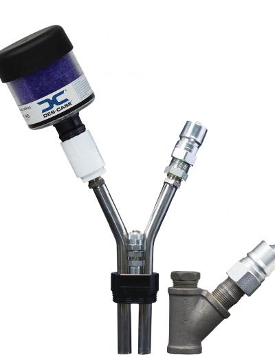 Des-Case Tote Adapter Kit1.1