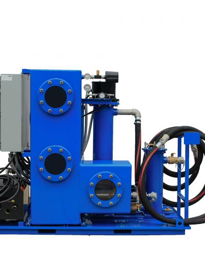 Des-Case Vacuum Dehydrator Back 1.1