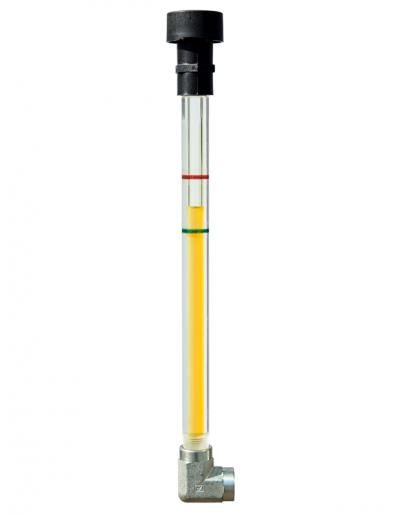 Des-Case Visual Oil Oil Level Indicator 3.2