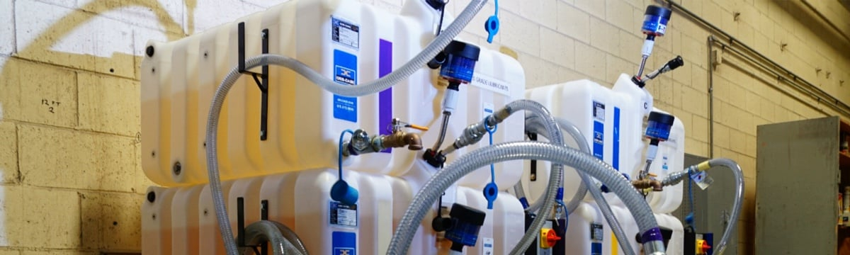 Safety Risks to Consider When Setting Up and Running a Lubrication Program